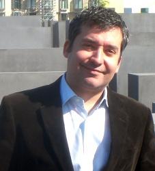 Imagen de Daniel  Martín Fernández-Mayoralas